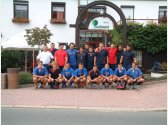 Španielsky národný tím - rugby