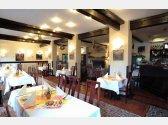 Restaurace Tarouca v Parkhotelu Průhonice
