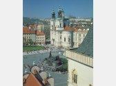 Praha - Staromestské námestie