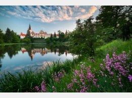 Průhonický park, Foto Beneš Oliver