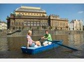 Praha - Národní divadlo foto  Česká produkční s.r.o