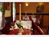 Restaurace Tarouca v Průhonicích