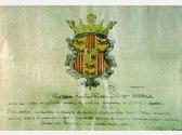 Erb rodu Silva-Tarouca
