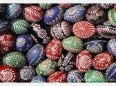 Velikonoční malovaná vejce