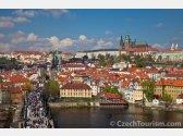Praha - historický klenot Európy