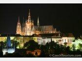 Praha - Hradčany