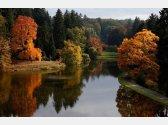 Park Průhonice - UNESCO
