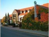 Hotel Parkhotel Průhonice - jeseň