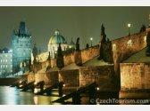 Praha foto Česká produkční s.r.o