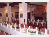 """Svatební hostina - tabule """"T""""+ """"I"""" (cca 56 osob)"""