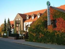 Hotel Parkhotel Průhonice