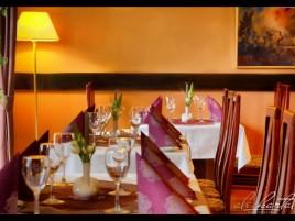 Naše Restaurace Tarouca - dobrou chuť!